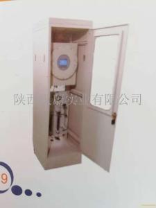 陜西漢蔚實業HY-8800型化工過程氣分析系統