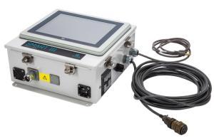 美国 FINNA/芬纳 SMART III RF 射频在线水分仪 固体物料水分检测