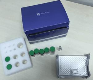 鸟源性成分PCR检测试剂盒