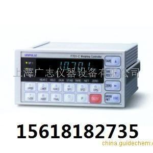 尤尼帕斯 F701C仪表F701C称重控制器UNIPULSE