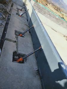 水工钢坝闸门供应