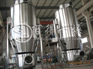 GFG-500型高效沸腾干燥机