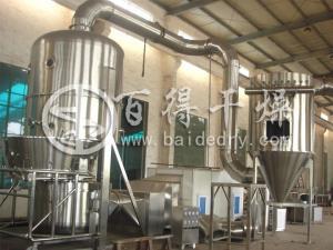 GFG-200型高效沸腾干燥机