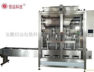 贵州桶装沼液液态肥生产设备生产线 产品图片