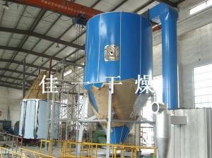 聚合硫酸铁离心喷雾干燥机