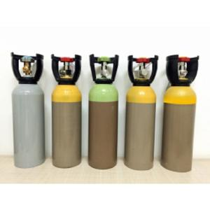 GBW08164氮中氟利昂F22气体标准物质