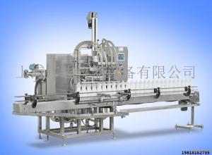 GZM型-液体分装机,液体自动分装机,化工溶液分装机