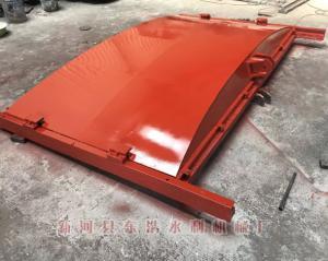 PGZ1.5m*1.5m鑄鐵閘門價格