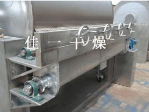 酵母液滚筒刮片干燥机