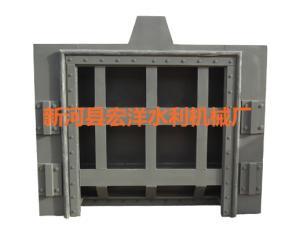 江蘇鋼制閘門主要用途