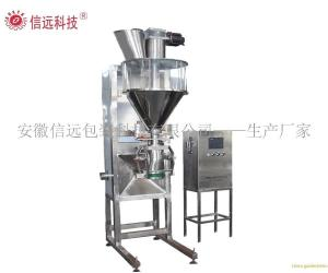 硫酸铵包装机 碳酸氢铵包装机 产品图片