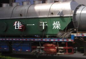 硫酸铵振动流化床干燥机
