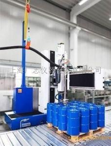 淄博吨桶称重灌装机,1000kg自动灌装机,嘉兴IBC灌装机