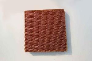 山西森輝鋼水過濾網 安徽鑄鋼過濾網廠家