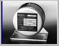 C239 西特 SETRA微差壓變送器Model239