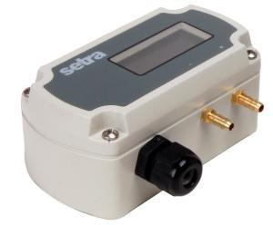 美國西特SETRA微差壓傳感器Model261C