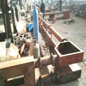 不锈钢管链输送机厂家