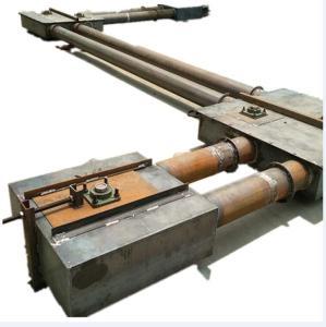 石灰粉链式提升机各种规格 颗粒管链输送机  汇科