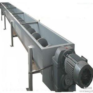 U型螺旋输送机03