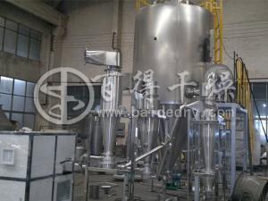 LPG-50型喷雾干燥机  离心喷雾干燥机