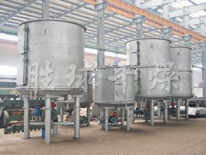 高效盘式连续干燥机