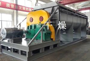 沸石桨叶干燥机