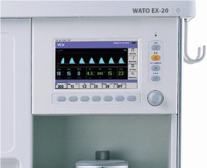 供应迈瑞医疗麻醉机WATO EX-20 国产麻醉机价钱