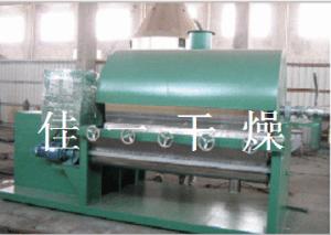 乳酸菌渣悬浮液滚筒刮片干燥机
