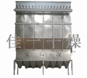 XF-颗粒藕粉沸腾干燥机