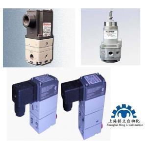 Bellofram电磁阀 美国贝罗孚多种电磁阀型号选择