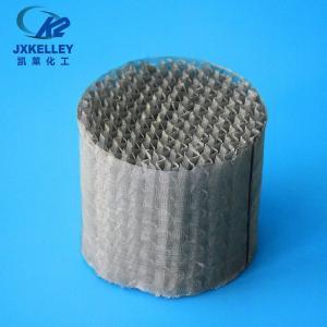 金属丝网波纹填料厂家