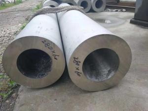 厚壁不銹鋼無縫管