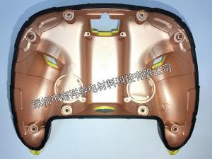 NX-202银铜导电漆 公司 产品图片