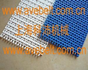 1100塑料平板网带