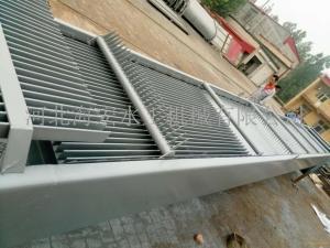HGS型回转式格栅清污机生产厂家