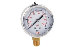 專業生產耐震油壓表-廠家直銷