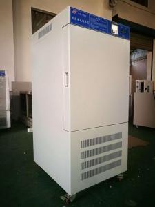 低温恒温培养箱,SHP-150DB零下40℃低温培养箱