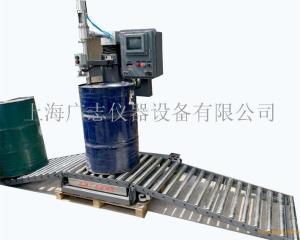 200升自动灌装机 自动灌装设备