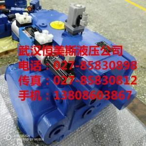 柱塞泵A4VG180HD3DT1/32L-NZD02F001L