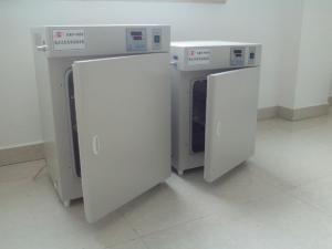 水套式电热培养箱