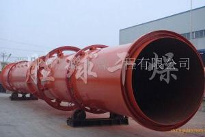 三聚磷钠回转滚筒干燥机 环保型