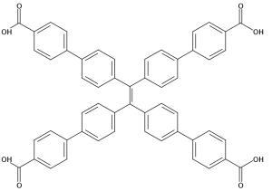 四[4-(4'-羧基苯基)苯基]乙烯 CAS:1610858-96-2 厂家直销产品优势出货