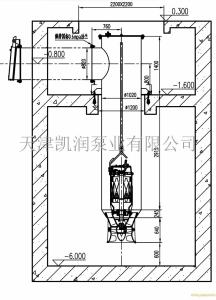 QZ潛水軸流泵售后說明