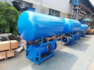 浮筒式潛水軸流泵價格說明