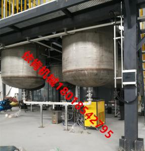 德国石墨烯基防腐蚀涂料研磨分散机