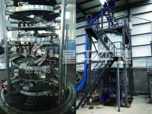 PLG系列盘式连续干燥机 产品图片