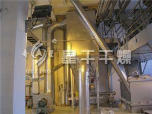 XSG系列旋转闪蒸干燥机 产品图片