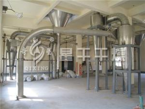 QG、JG、FG系列气流干燥机 产品图片