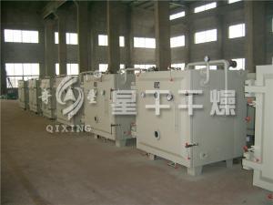 FZG方形静态真空干燥机产品图片