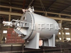 ZPG系列真空耙式干燥机 产品图片